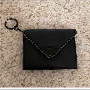 Rebecca Minkoff keychain wallet
